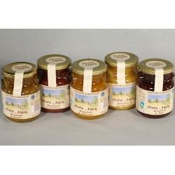 Mermelada ecologica (sin azucar) Perez Anton