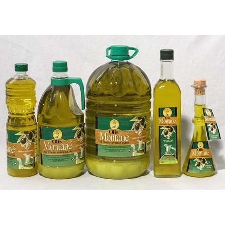 Aceite virgen extra Olis Montane