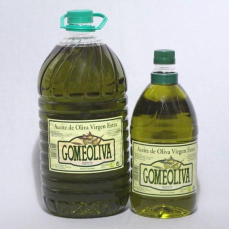 Aceite virgen extra Gomeoliva