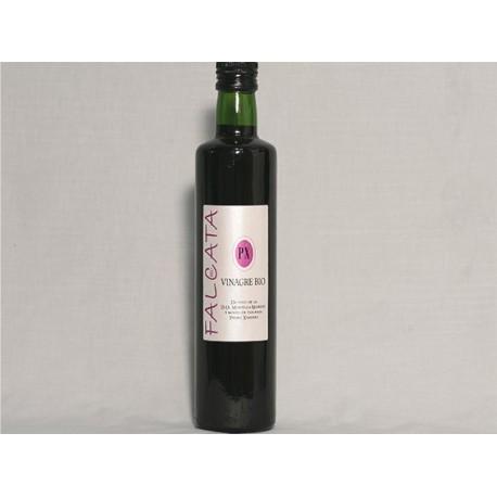 Vinagre ecologico Falcata