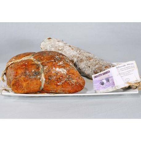 Sobrasada extra de Menorca Binibeca